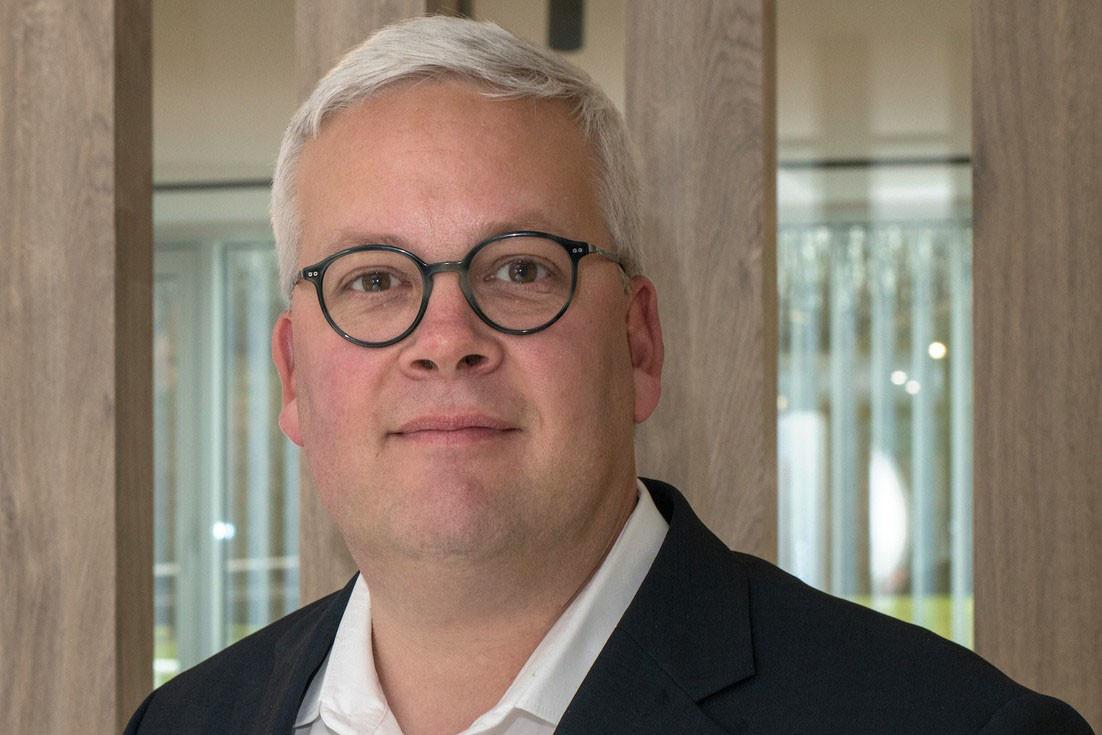 Pour le directeur général de Rcarré, Jean-GuyRoche, si un GIE dédié à un cloud public luxembourgeois ne voit pas le jour, les données vont progressivement être hébergées ailleurs. (Photo: Rcarré)
