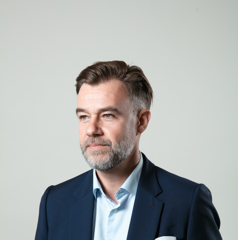 Franz Fayot (LSAP) was appointed to the dual role ofminister of the economy and development cooperation and humanitarian affairs in February 2020 following a cabinet reshuffle Romain Gamba / Maison Moderne