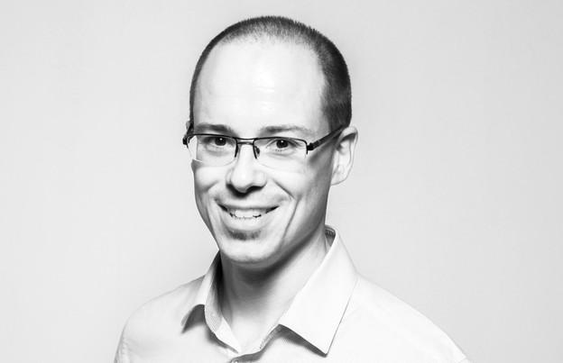 Thierry Raizer, rédacteur en chef de Paperjam (Photo: Maison Moderne)