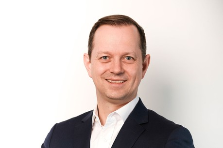 """Christian Heinen: """"The fact is that diversity is on the rise in the societal discourse and this comes with increased questions and expectations around fair representation on boards, committees and other decision-making bodies."""" (Photo: Wili)"""