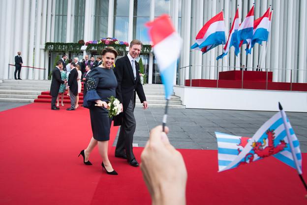 Le couple s'est rencontré lors de leurs études en Suisse il y a 45 ans. (Photo: Nader Ghavami/Maison Moderne)