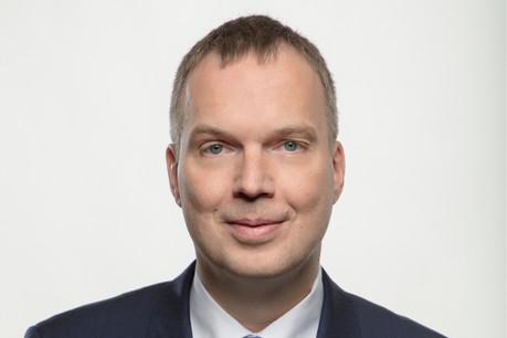 Dirk Schulze succède à Steen Foldberg au poste de responsable du bureau luxembourgeois et de directeur général d'Aberdeen Standard Investments Luxembourg. (Photo: Aberdeen Standard Investments)