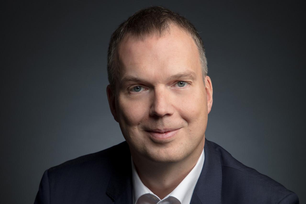 Dirk Schulze estime qu'Aberdeen Standard Investments Luxembourg a déjà fait les efforts avant de signer la Charte de la diversité. (Photo: Aberdeen Standard Investments Luxembourg)