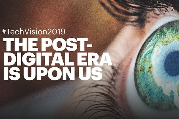 Accenture Technology Vision 2019 – Part 2 Accenture Luxembourg