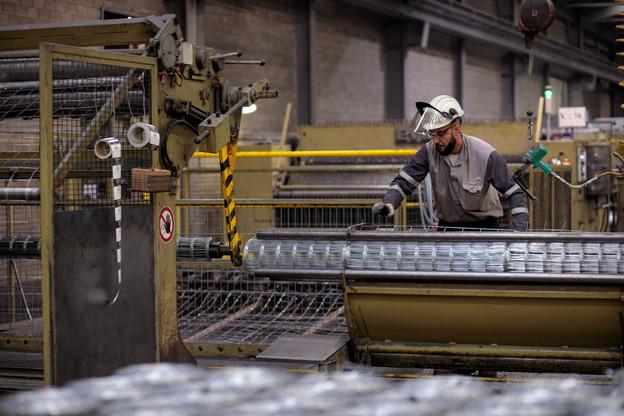 240 salariés, nés avant ou en 1964, pourront bénéficier de départs avancés, et 280 pourraient rejoindre la cellule de reclassement. (Photo: Matic Zorman/Maison Moderne)