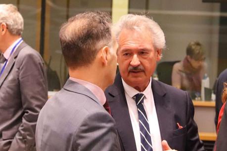 Le ministre JeanAsselborn regrette l'annonce faite par l'Iran, le 5 janvier, de ne plus tenir compte de l'accord dit de Vienne conclut en 2015 avec les cinq membres permanents du Conseil de sécurité des Nations unies. (Photo: MAEE)