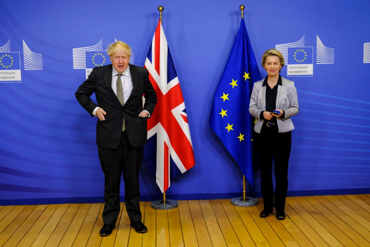 L'accord devra encore être approuvé par les États membres pour une application provisoire au 1er janvier, en attendant la ratification du Parlement européen. (Photo: Shutterstock)