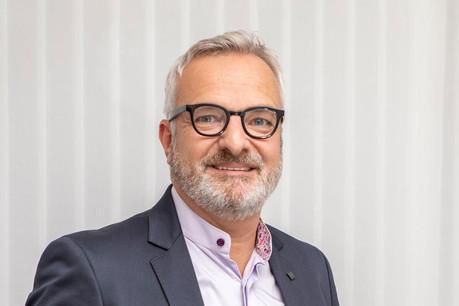 Alain Noullet: «Nous souhaitons créer des collaborations avec des professionnels qui ont la même approche orientée client et leur proposer un service et une disponibilité qu'ils ne trouveront pas ailleurs.» (Photo: DR)