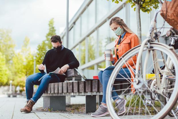 Des centaines d'étudiants ont été dans l'incapacité de rejoindre leur université… ou de revenir au Luxembourg. (Photo: Shutterstock)