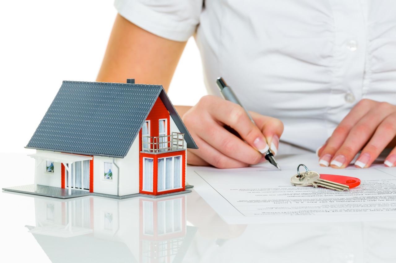 Le prix de vente de la maison n'est pas le reflet réel du budget dont vous devrez disposer pour l'acquérir. Il faut aussi tenir compte de plusieurs frais annexes. (Photo: Shutterstock)
