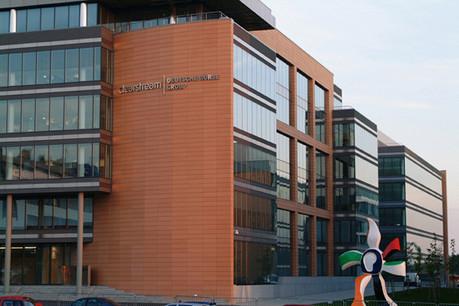 Outre la prise d'une part majoritaire (51% dans le Fondcenter d'UBS) par Clearstream, les deux entreprises ont signé un accord de collaboration à long terme. (Photo: Deutsche Börse).