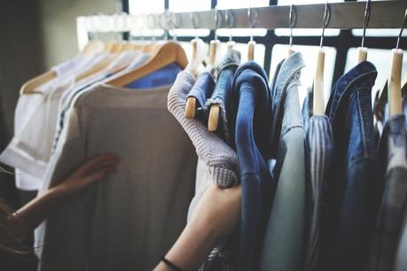 «Que sont 5.000 euros pour un commerçant qui aura avancé 100.000 euros en marchandise qu'il va devoir vendre à perte?», se demandent les professionnels du secteur de la mode. (Photo: Shutterstock)