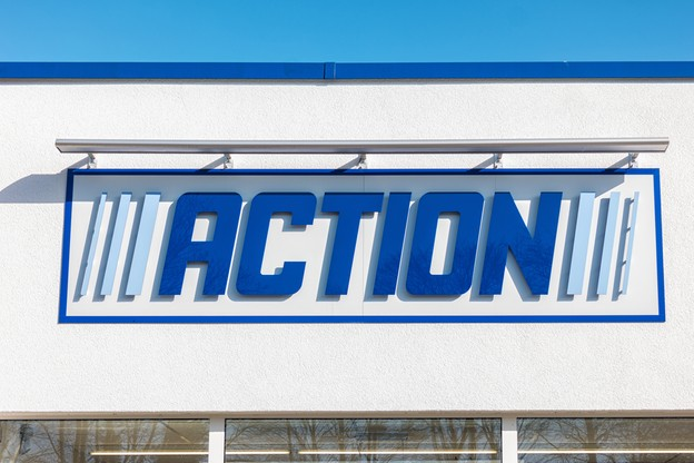 Action annonce une septième ouverture de magasin. (Photo: Shutterstock)