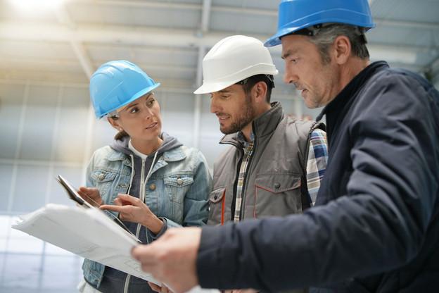 Le label Actions Positives met en valeur des entreprises qui œuvrent à l'égalité hommes-femmes au travail. (Photo: Shutterstock)