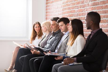 15.668 demandeurs d'emploi étaient inscrits à l'Adem au 31 juillet. (Photo: Shutterstock)