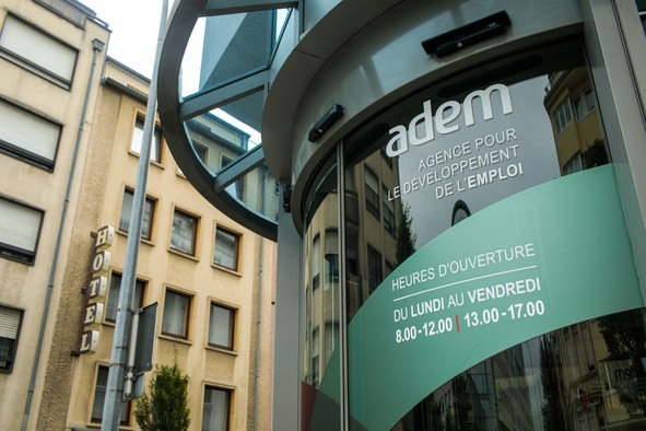 In August the Adem employment agency listed 9,914 open positions, which is a new record high. Library picture: Matic Zorman / Maison Moderne