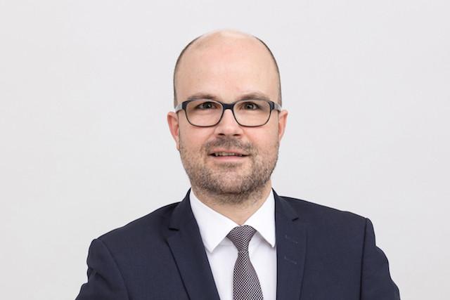 Aderhold a confié les manettes de son antenne luxembourgeoise à Charles Krier, fin connaisseur du secteur bancaire. (Photo: Raoul Somers)