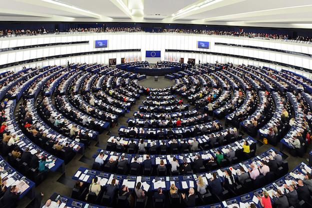 La directive sur les droits d'auteur a été adoptée, par 348 voix contre 274. (Photo: Shutterstock)