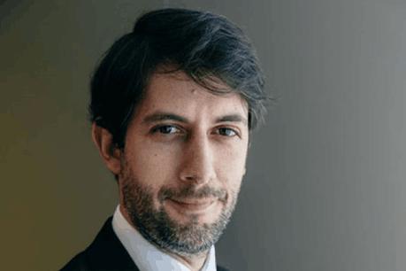 Adrien de Boisanger vient d'être nommé président de la holding financière de la famille Bemberg. (Photo: Quilvest)