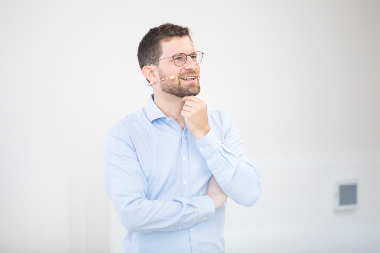 Tom Girardin (Pétillances) (Photo: Simon Verjus/Maison Moderne)
