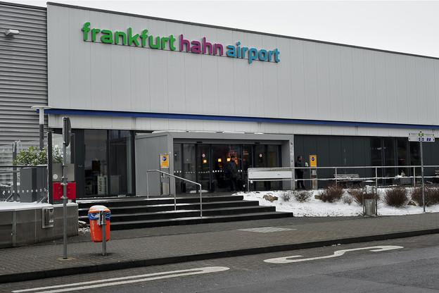 Frappé de plein fouet par les restrictions de voyage liées au Covid, l'aéroport de Francfort-Hahn a été placé en redressement judiciaire. (Photo: Shutterstock)