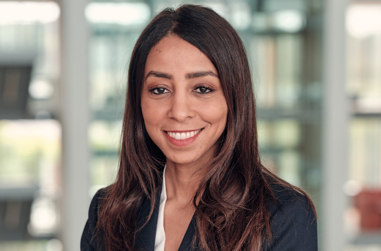 Afaf Hounka has returned to PwC Luxembourg at a time when the insurance market is undergoing significant change. Olivier Toussaint / Hans Lucas