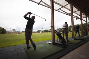 Afterwork Golf - 30.06.2021 ((Photo: Simon Verjus/Maison Moderne))