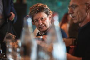 Jean-Christophe Vaussier (Kone Luxembourg) ((Photo: Simon Verjus/Maison Moderne))