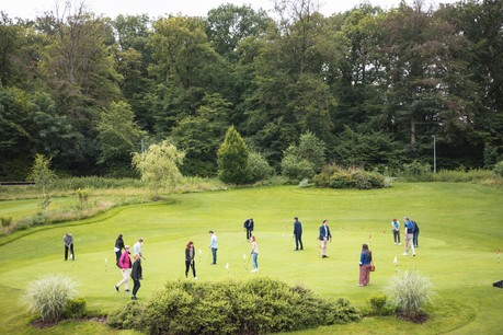 Afterwork Golf - 30.06.2021. (Photo: Simon Verjus/Maison Moderne)