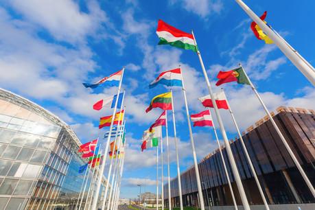 Le départ de l'agence européenne Chafea à Bruxelles interroge quant à la pérennité des services de la Commission au Luxembourg, selon l'USL. (Photo: Shutterstock)