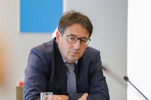 MarioGrotz fait partie des cinq premiers administrateurs de la fondation, personnalité morale dont est dotée l'Agence spatiale luxembourgeoise depuis début septembre. (Photo: Archives Maison Moderne)