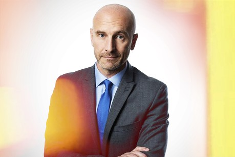 PhilippeBurdeyron, Deputy Chief Executive Officer, WEALINS. (Crédit: Maison Moderne)
