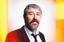 Fabrice Schmidt – Directeur Conseil Services chez CGI Luxembourg Maison Moderne