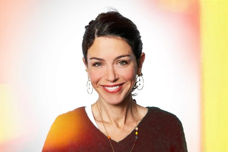 Maral Reghabi, International Marketing & Communication Director, ATENOR. (Photo: Maison Moderne)