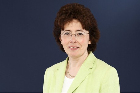 Agnès Durdu s'est engagée par le passé en politique, pour le DP. (Photo: DP)
