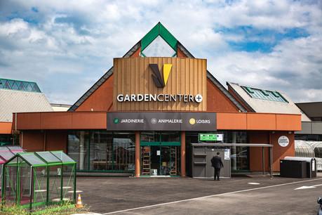 Les 22.000agriculteurs suisses de Fenaco vont proposer leurs produits au Luxembourg depuis le Garden Center +, première version des magasins suisses Landi à l'étranger. (Photo: Nexvia)