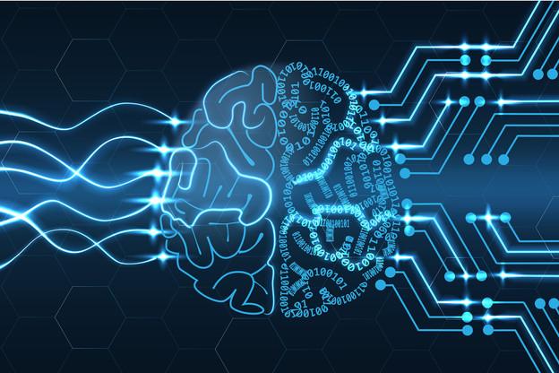 Le cours, mis sur pied par l'université d'Helsinki, coche toutes les cases des cours à suivre pour se mettre à niveau en termes d'intelligence artificielle. Il sera même certifiant. (Photo: Shutterstock)