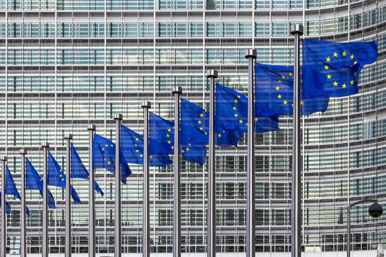 Le budget total de l'enveloppe à destination des pays membres de l'Union européenne s'élève à 47,5milliards d'euros. (Photo: Shutterstock)