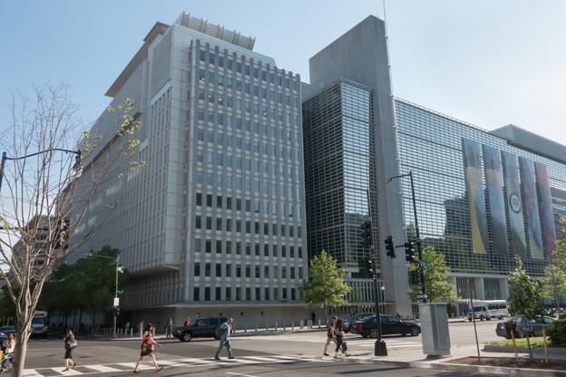 Le «taux de fuite» moyen est estimé à environ 7,5% de l'aide versée par la Banque mondiale. (Photo: Shutterstock)