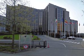 La Cour des comptes européenne, basée à Luxembourg, a analysé la manière dont la Commission vérifie l'octroi d'aides d'État aux banques. (Photo: Googlemaps/Capture d'écran)