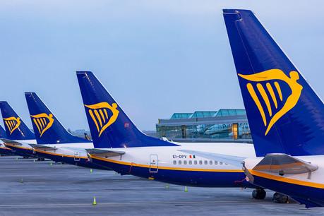 La compagnie aérienne low cost conteste, depuis mai2020, les aides accordées en France et en Suède. (Photo: Shutterstock)