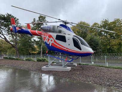 Luxembourg Air Rescue a fêté ses 30 ans l'an dernier. (Photo: Paperjam)