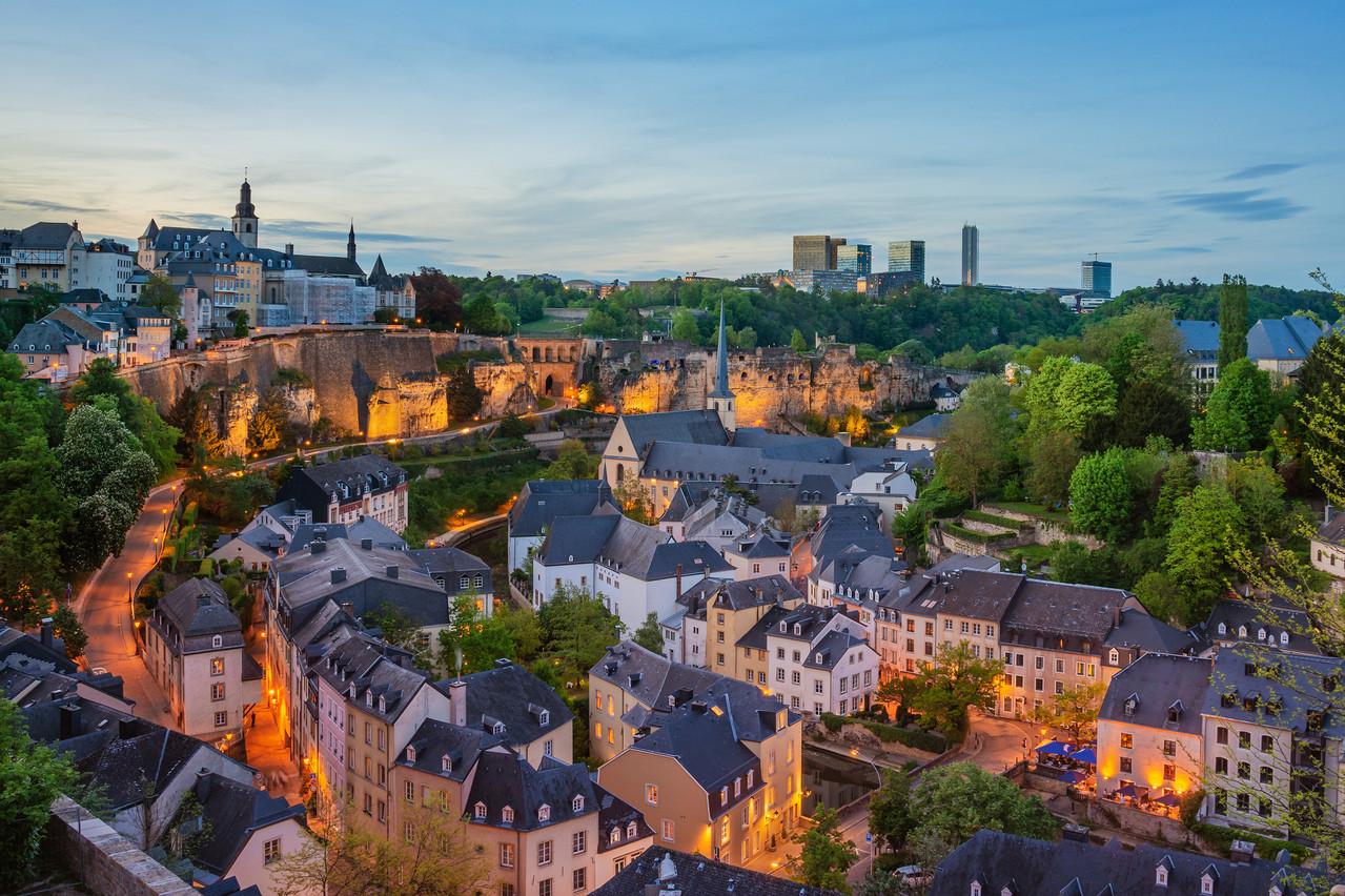 Le Luxembourg est la troisième destination européenne à visiter en 2020 selon Airbnb. (Photo: Shutterstock)