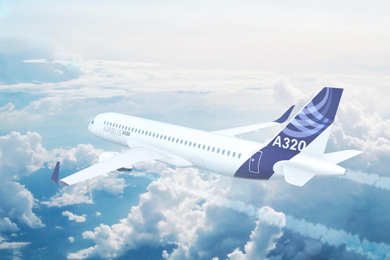 Le trafic aérien ne devrait pas retrouver des niveaux pré-Covid-19 avant 2023, estime Airbus. (Photo: Shutterstock)