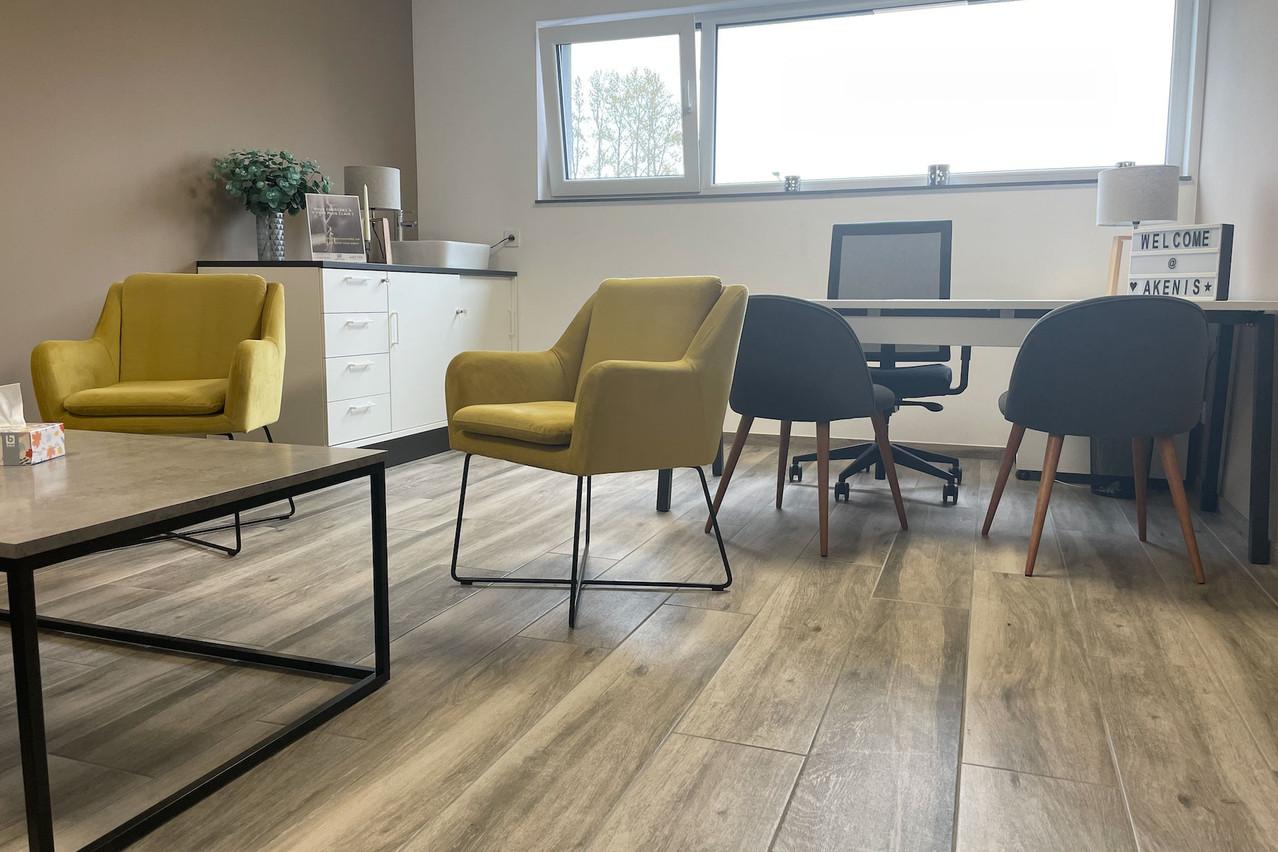 Stress, burn-out… La clinique du travail, qui vient de voir le jour à Steinfort, vise à soulager les salariés en souffrance au travail. Ici, celle de Libramont. (Photo: Akenis)