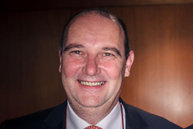 Alain de Muyser a été nommé lundi secrétaire général du Benelux. (Photo: Paperjam/archives)