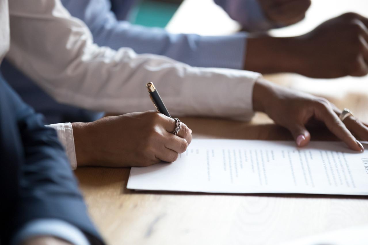 L'Aleba a annoncé que le plan social de Kneip avait été signé. 70 suppressions d'emplois sur 200 étaient en négociations. (Photo: Shutterstock)