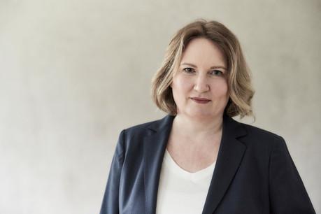 AlexandraSchmidt-Mintgen avait déjà travaillé au Luxembourg pour HSBC de 2012 à 2014. (Photo: HSBC Luxembourg)