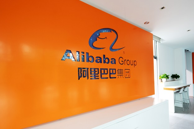 L'entreprise chinoise vient d'ouvrir son tout premier magasin physique à Madrid. (Photo: Shutterstock)