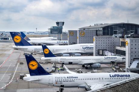 Le groupe allemand espère finaliser la semaine prochaine avec les pouvoirs publics un plan de sauvetage qui pourrait atteindre les 10 milliards d'euros. (Photo: Shutterstock)